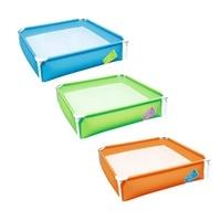 1.22mx1.22m Foldable Frame Pool For Kids Summer Water Fun Kids Bath Pool Outdoor Fun Boia Piscina