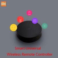 Originele Xiaomi Universal Media Control Center 360 Graden Controller Een/C TV settopboxen Versterker Projector Fan