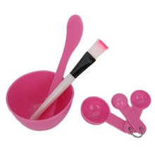 YOST New DIY Beauty Set Gauge Facial Mask Stick Bowl Brush Spoon Beauty Tools Sets