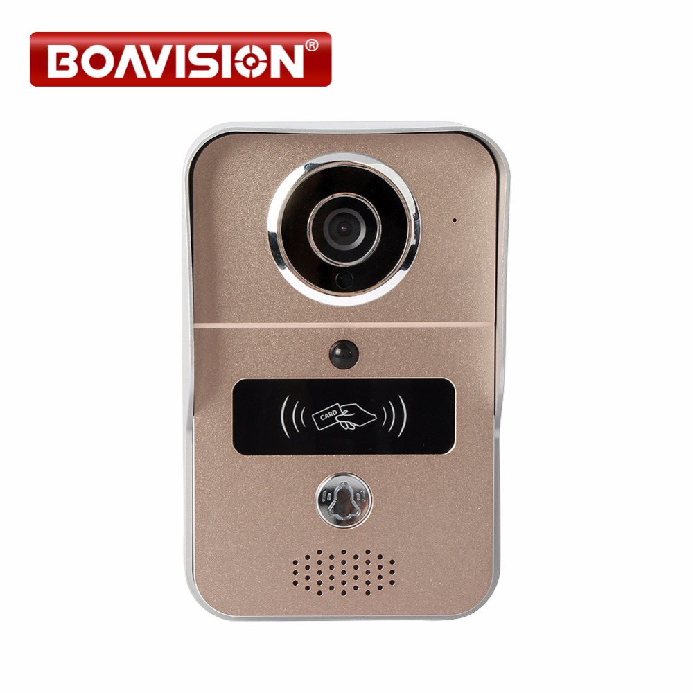 1.0MP Wifi Video Doorbell Outdoor Full Duplex Talk Wireless Door Phone Intercom Support Alarm Remote Unlock iPhone Android View 1.0MP Wifi Video Doorbell Outdoor Full Duplex Talk Wireless Door Phone Intercom Support Alarm Remote Unlock iPhone Android View