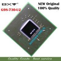 G98-730-U2 G98 730 U2 100% оригинал Новый BGA микросхем Бесплатная доставка с полным слежения сообщение