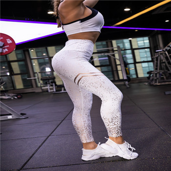 High Waist Women Leggings  1