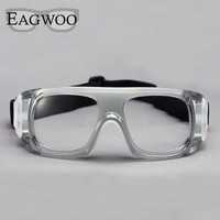 Be Clear Adult Outdoor Sports Basketball Football Glasses Volleyball Tennis Eyewear Glasses Goggles Myopic Lens Mirror