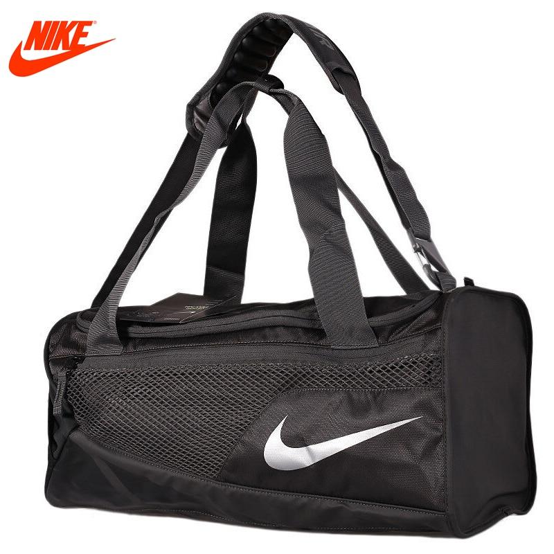 Original New Arrival 2017 Official NIKE Vapor Max Air Duffel Smal Unisex Handbags Sports Bags клюшка для гольфа nike vapor pro 2015