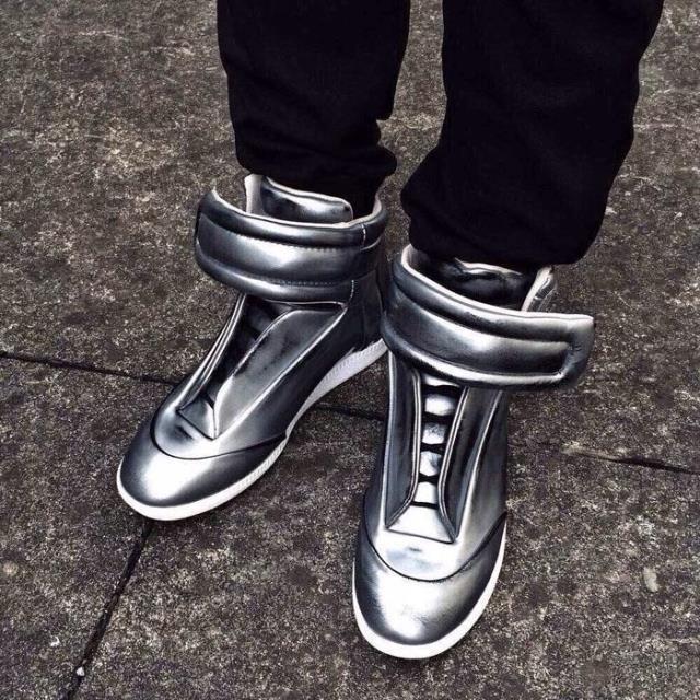 Https Www Maisonmargiela Com Us Maison Margiela Men Shoes