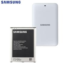 Samsung Original Desktop Dock Charger+ B700BC Battery For Galaxy I9200 Mega 6.3 Charger 3200mAh