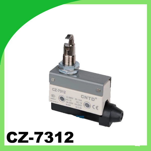 Limit switch Micro switch CZ-7312 micro switch tm 1743 high temperature resistence switch limit switch travel switch