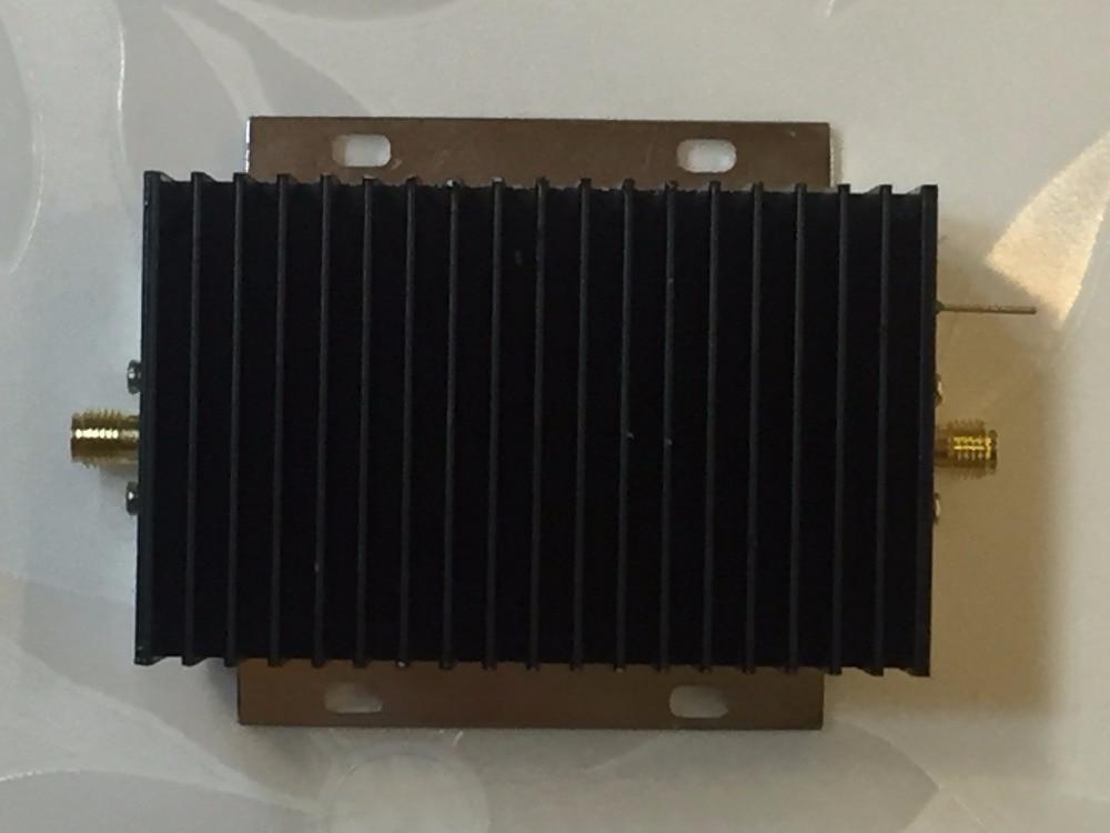 2017 4W 860-960MHz RF power amplifier broadband RF power amplifier
