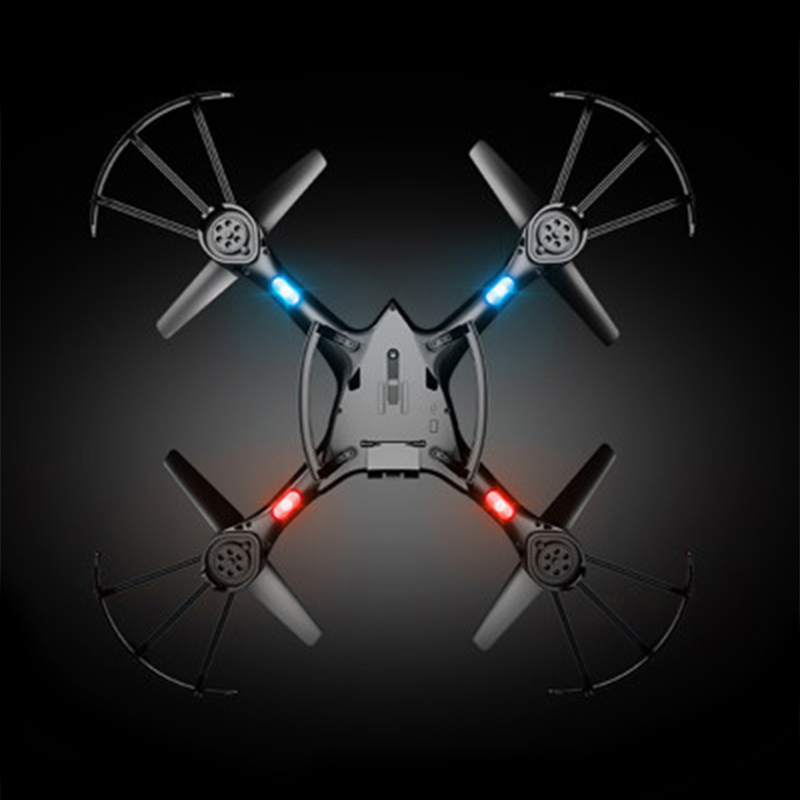 Drones Remote Control Helicopter Quadcopter Dron 2.4GHz Aircraft Gift for Children