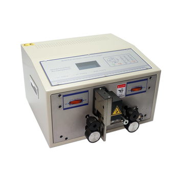 Hot Sale SWT508C Automatic Stripping Wire Machine Skinning Cutting Wire Machine Computer 2.5mm2 1