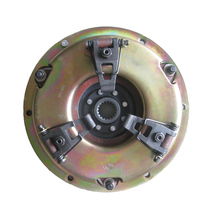 China YTO 554 tractor parts, the clutch assembly , part number:
