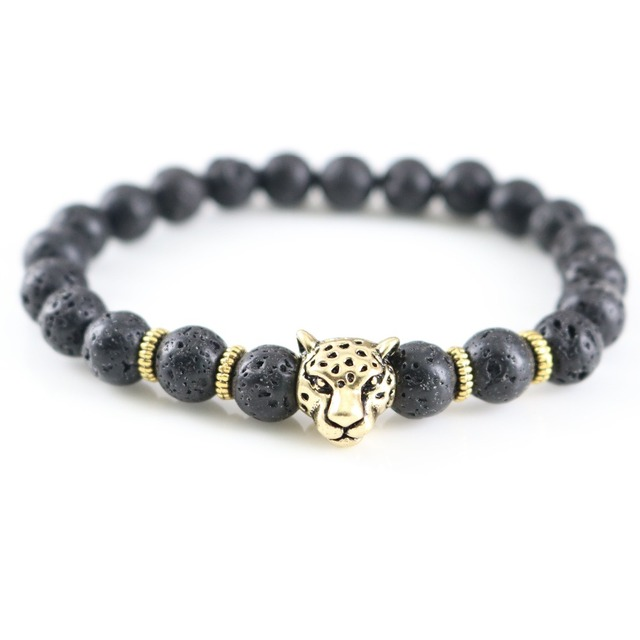 meditation eye dp w amazon chakra bracelet lava rock tiger com healing men volcano