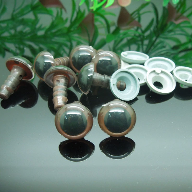 Needle felting bead eyes 4 14mm Safety eyes Animal eyes Amigurumi ...   800x800