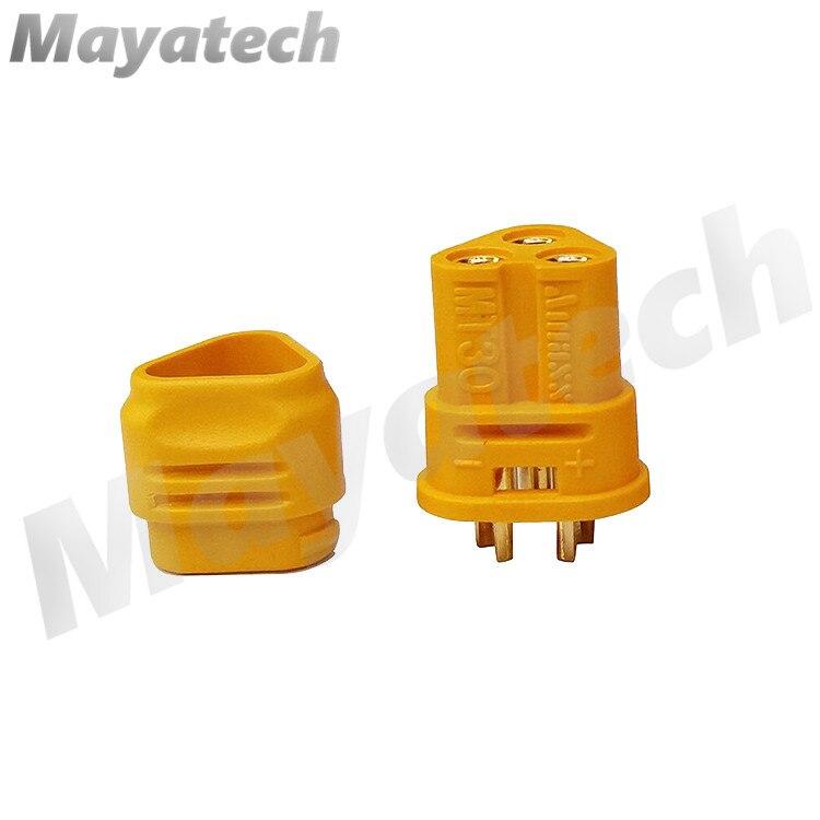MT30-F 母头