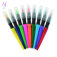 1 Set 8 Colors Markers Face Paint Fashion Party For Chid And Adult Makeup Body Art
