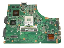 Laptop motherboard For Asus K53SV Main board / System board DDR3 with Graphics card 100% tested
