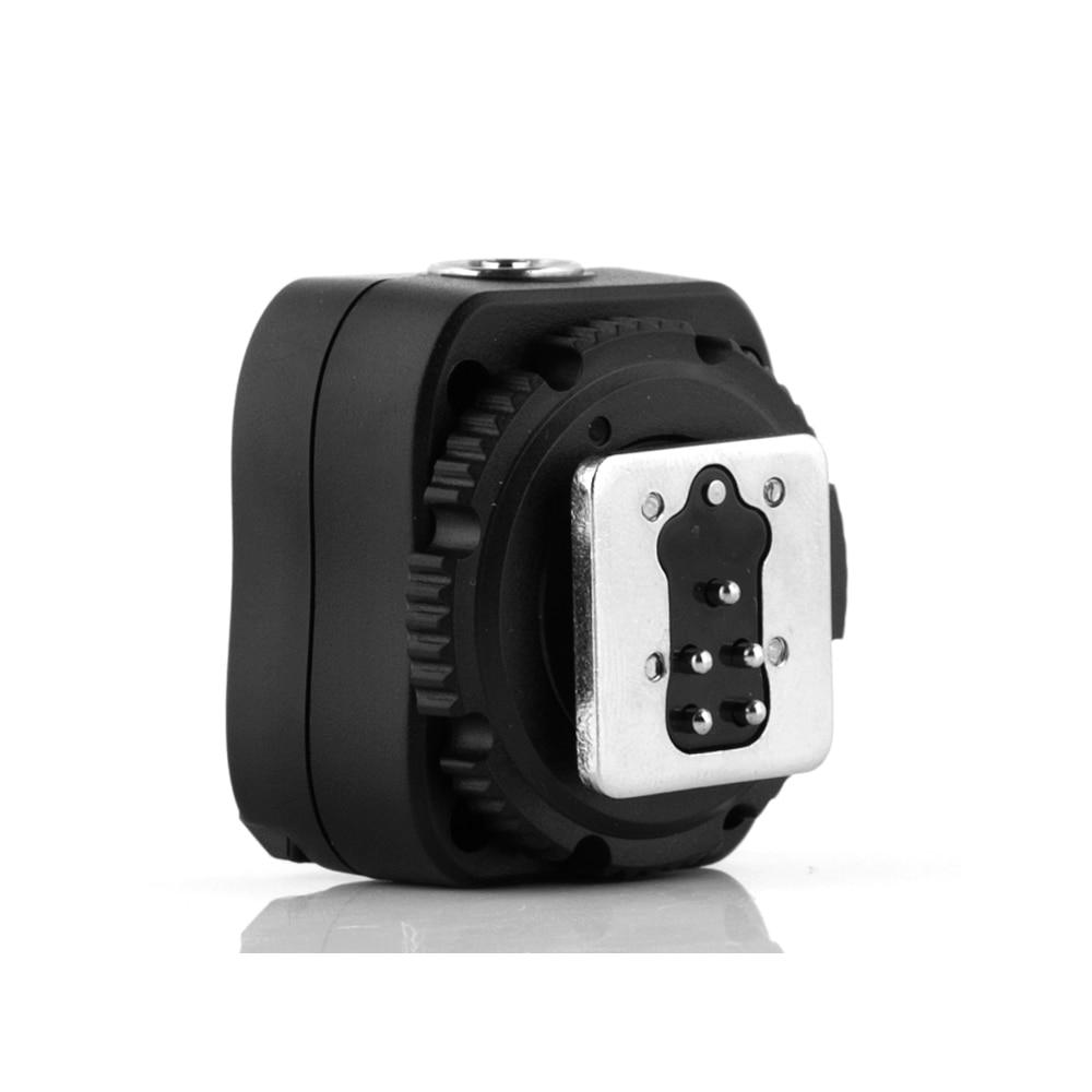 Penukar penyesuai kasut panas Pixel TF-321 TTL untuk kamera Canon - Kamera dan foto - Foto 6