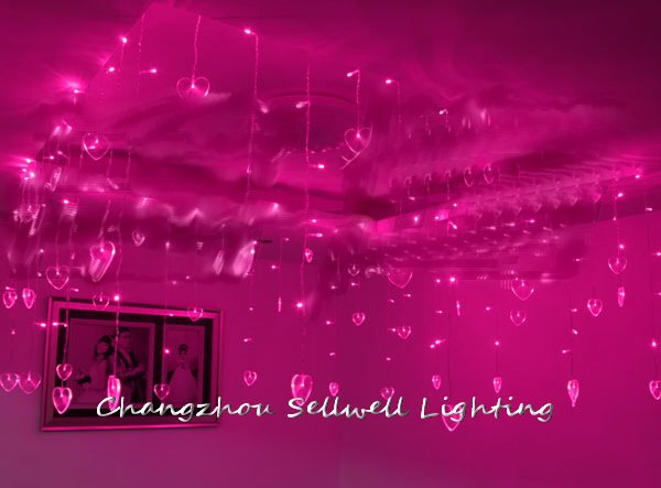 ХОРОШЕЕ! Свадебные украшения продукт Площадь павильон лестница украшения 0,75*8 м ледяной бар лампа H185
