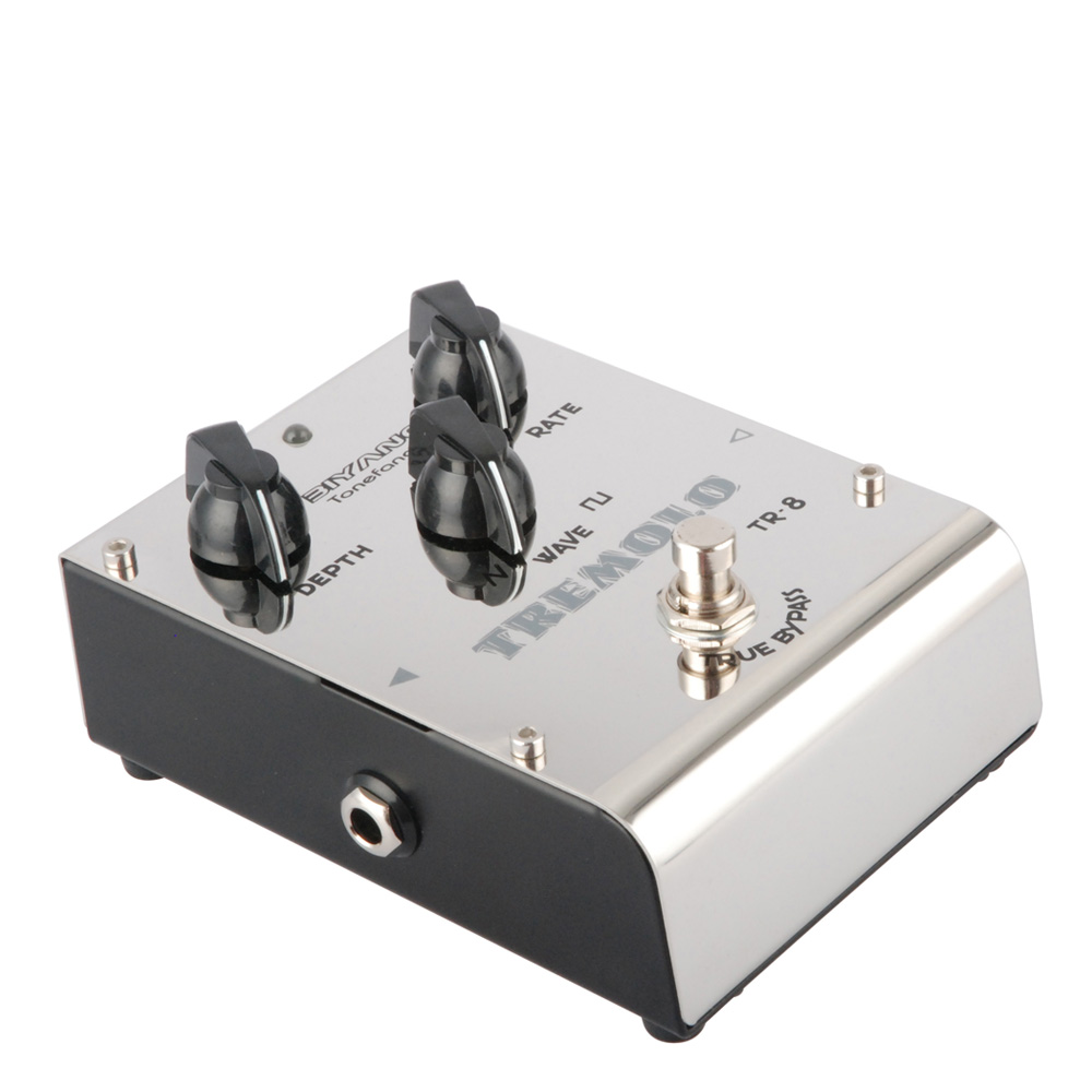 Electric Guitar Bass Effect Pedal 3