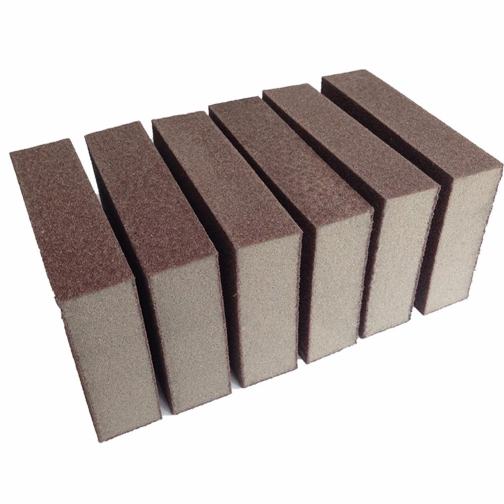 20pcs lot 10 7 2 cm high density nano emery magic melamine. Black Bedroom Furniture Sets. Home Design Ideas