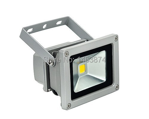 10W High Power LED Floodlight DC 12V for Outdoor