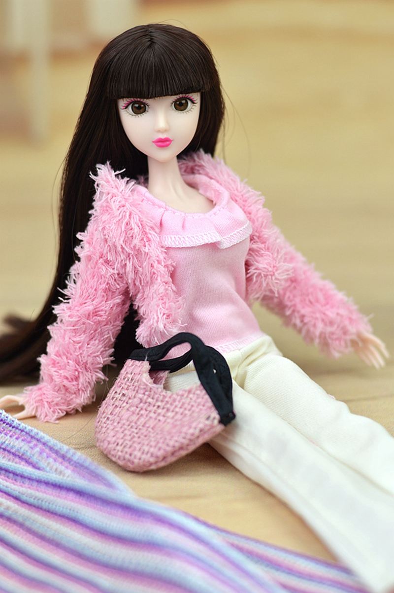 Doll аксессуарлары Doll Киім жиынтығы - Қуыршақтар мен керек-жарақтар - фото 4