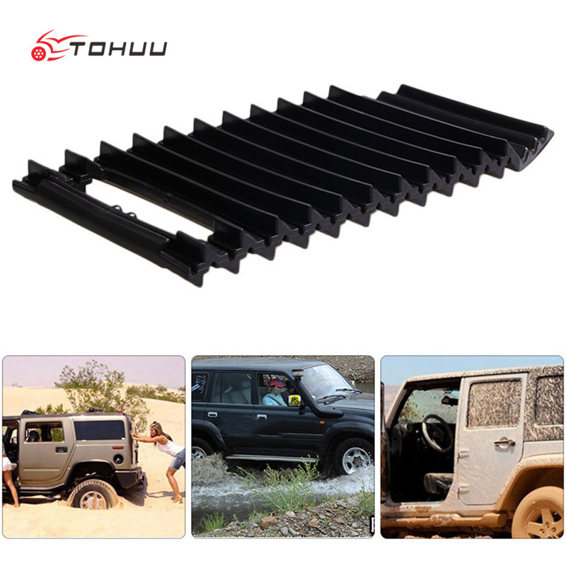 Car Snow Mud Sand Pass Tire Anti Skid Chain Patch Winter Auto Outdoor Tyre Wheel Nonslip Pad Emergency Mat Snow car-styling