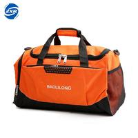 6 Colors Men And Women Gym Bags Waterproof Training Bag High Quality Handbag Multifunctional Sport Bags 35L
