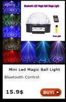 xtf2015 светодиодный лазерный новогодние товары хэллоуин огни 6 шт. шаблоны снежинка проектор крытый лампа для диджей ктв бар торговый центр день рождения