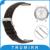 18mm 20mm 22mm Primeira Camada Genuíno Relógio De Couro Correia de Pulso Pulseira Banda Alça de Liberação Rápida para Hamilton Marrom preto