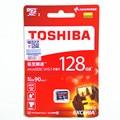 TOSHIBA Micro SD Card 64GB Class 10 128GB/16GB/32GB Class10 UHS-1 U3 90MB/S Memory Card TF CARD Flash Memory Microsd
