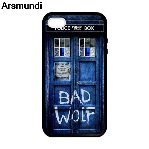 Fitted Cases Phone Bags & Cases Arsmundi Doctor Who Tardis Phone Cases For Iphone 4s 5c 5s 6s 7 8 Plus Xr Xs Max For X S7 8 9 6 Case Soft Tpu Rubber Silicone Firm In Structure