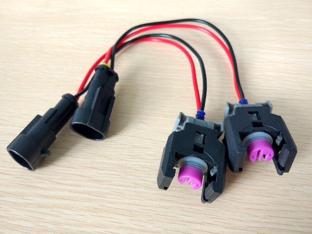 hand Made Special Buy Bst308 Signal Wire Used For Delphi System Vehicle Fuel Injector Urea Injector