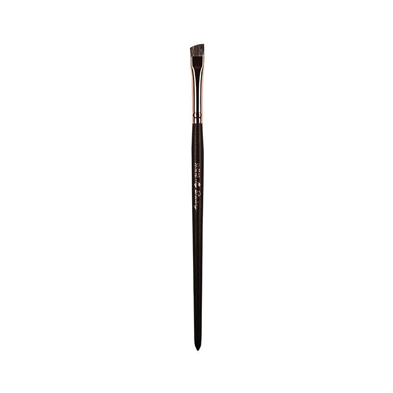 MY DESTINY Professional Angled Animal Hair Brush Pędzel do brwi - Makijaż - Zdjęcie 4