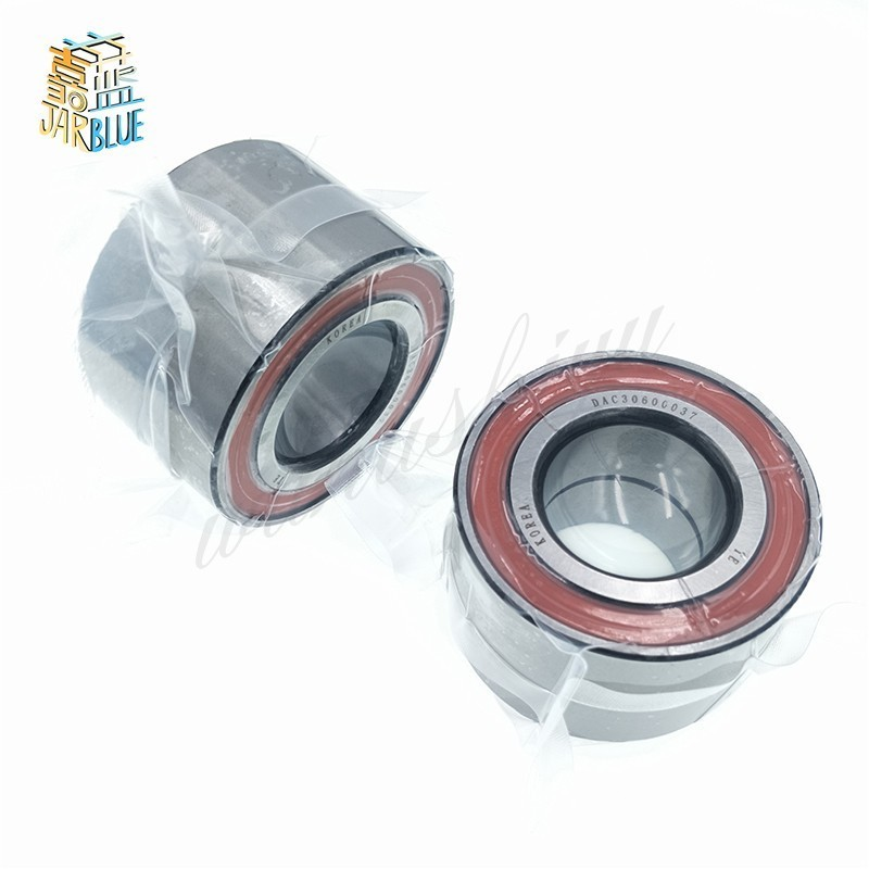 High Speed Car Bearing Auto Wheel Hub Bearing DAC3060037 Free Shipping 30*60*37 30x60x37 Mm High Quality