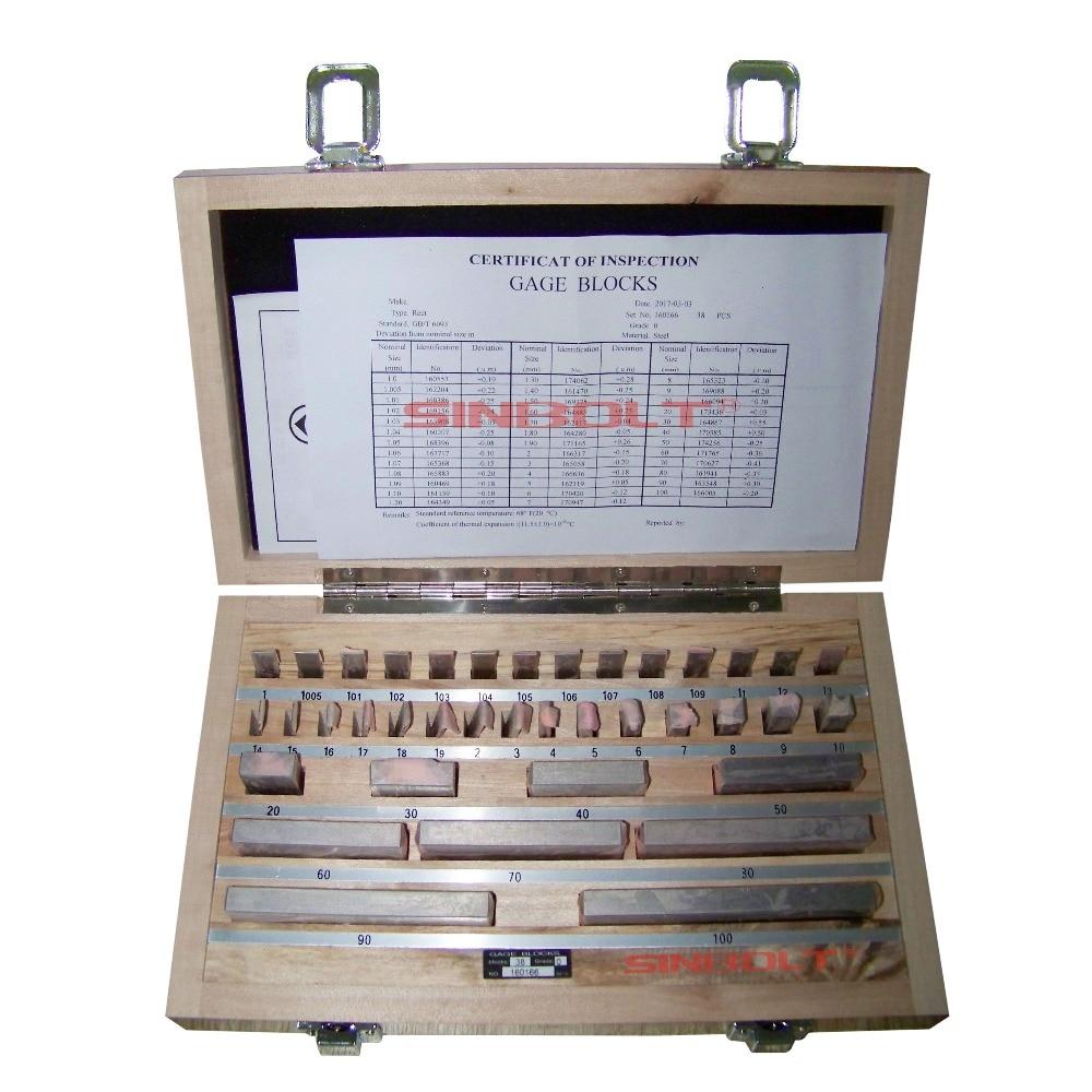 38 шт./компл., 0 класс, блок датчика, (1,005 100 мм), быстрая доставка