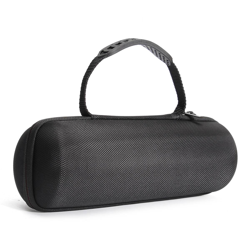Portable Hard Carry Bag Box for <font><b>JBL</b></font> <font><b>Charge</b></font> 3 Travel Protective Cover Case for <font><b>JBL</b></font> <font><b>Charge</b></font> 3 Bluetooth <font><b>Speaker</b></font> Extra Space Plug image