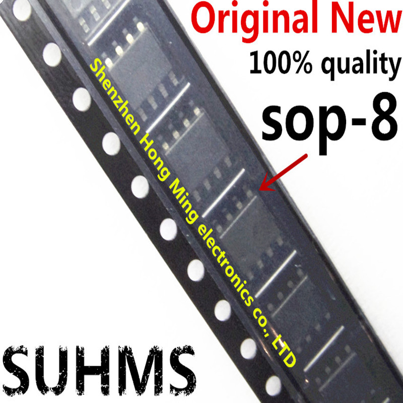 (10piece)100% New MP1584EN MP1584 Sop-8 Chipset