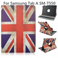 360 Rotating Case Cover For Samsung Galaxy Tab A 9.7,360 Degree Rotating Stand Case For Samsung Galaxy Tab A 9.7-Inch SM-T550