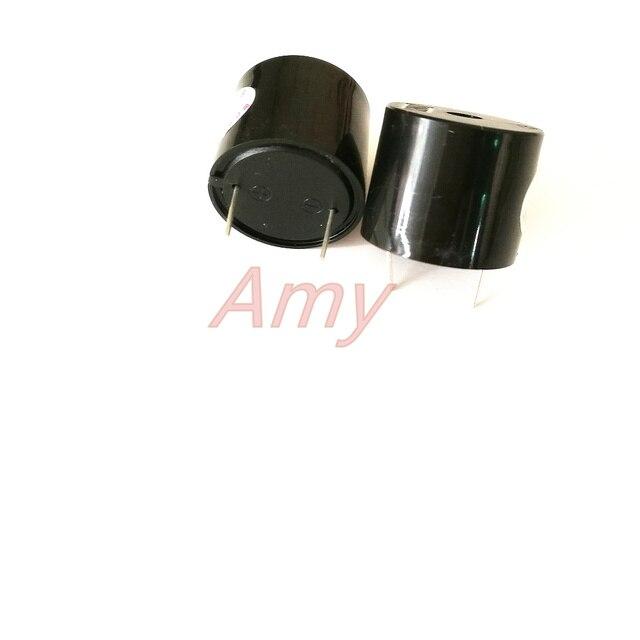 Пьезоэлектрический активный зуммер, размер 23*19 мм, непрерывное звуковое напряжение 3 24 В, зуммер 2319