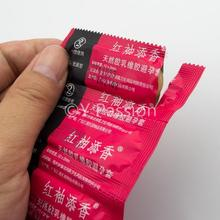20PCS/Pack Condom Sex Product Condom with Packaging Reusable Condoms Contex Sleeve Sex Toy for Men Natural Latex Rubber Condoms