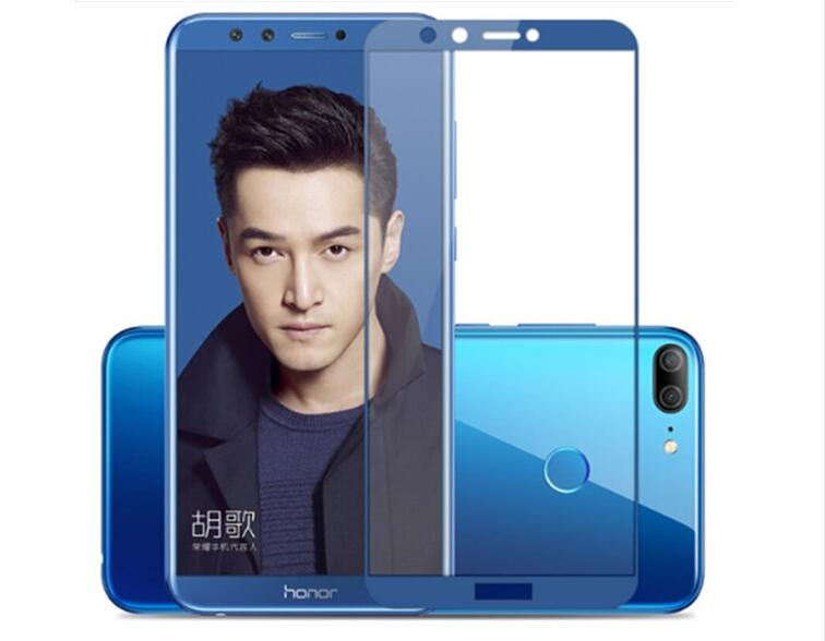 Tempered-Glass Huawei Honor 9-Lite Protective-Film Screen for High-Quality Full-Cover