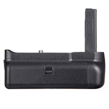 Pro Vertical Batterie Grip Pour Nikon D3100 D3200 D3300 DSLR Caméras