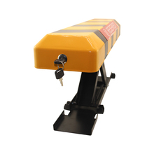New Heavy Duty Car Park Security Barrier Space Reserved Parking Lock