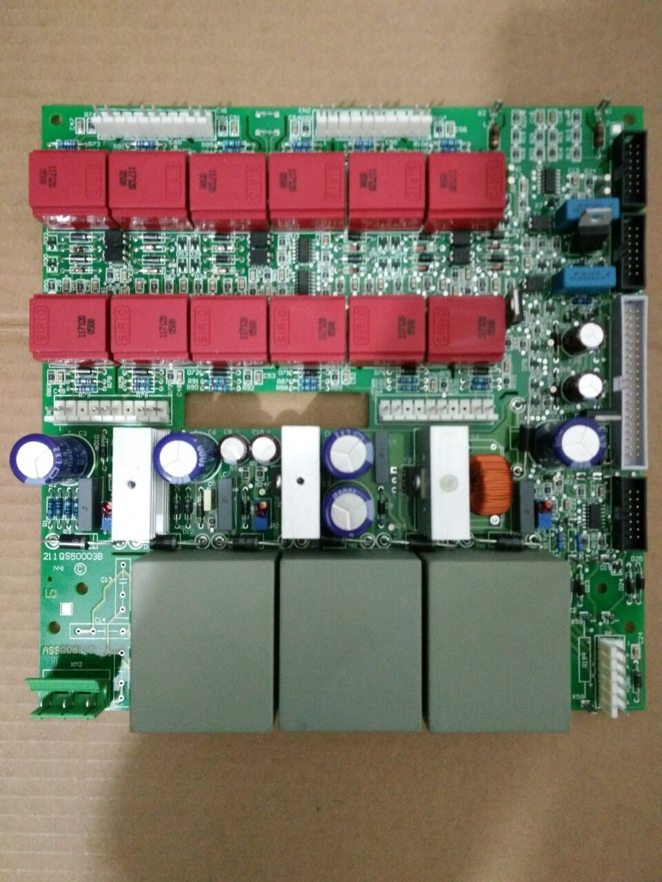 100% Tested Work Perfect for power board 211QS50003B