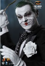 1 6 scale Figure doll 12 action figures doll Batman The Joker 1989 Mime Version Collectible
