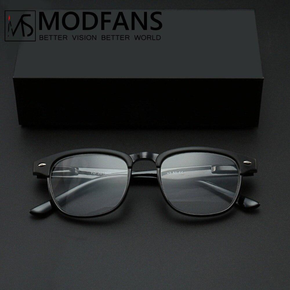 Fashion Reading Glasses Men Women High Quality Material Reading Eyeglasses Brand High-end Glasses+1.0+1.5+2.0+2.5+3.0+3.5