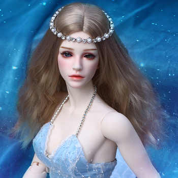 New Iplehouse IP Eid  Raffine BJD SD Doll 1/3 Body Model High Quality Resin Toys For Girls Best Birthday Xmas Gifts - DISCOUNT ITEM  29% OFF All Category