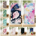 "Blackview A6 Case Cover For Blackview A6 4.7"" Case Mermaid Painting Soft Silicone Phone Protective Case For Blackview Ultra A6"