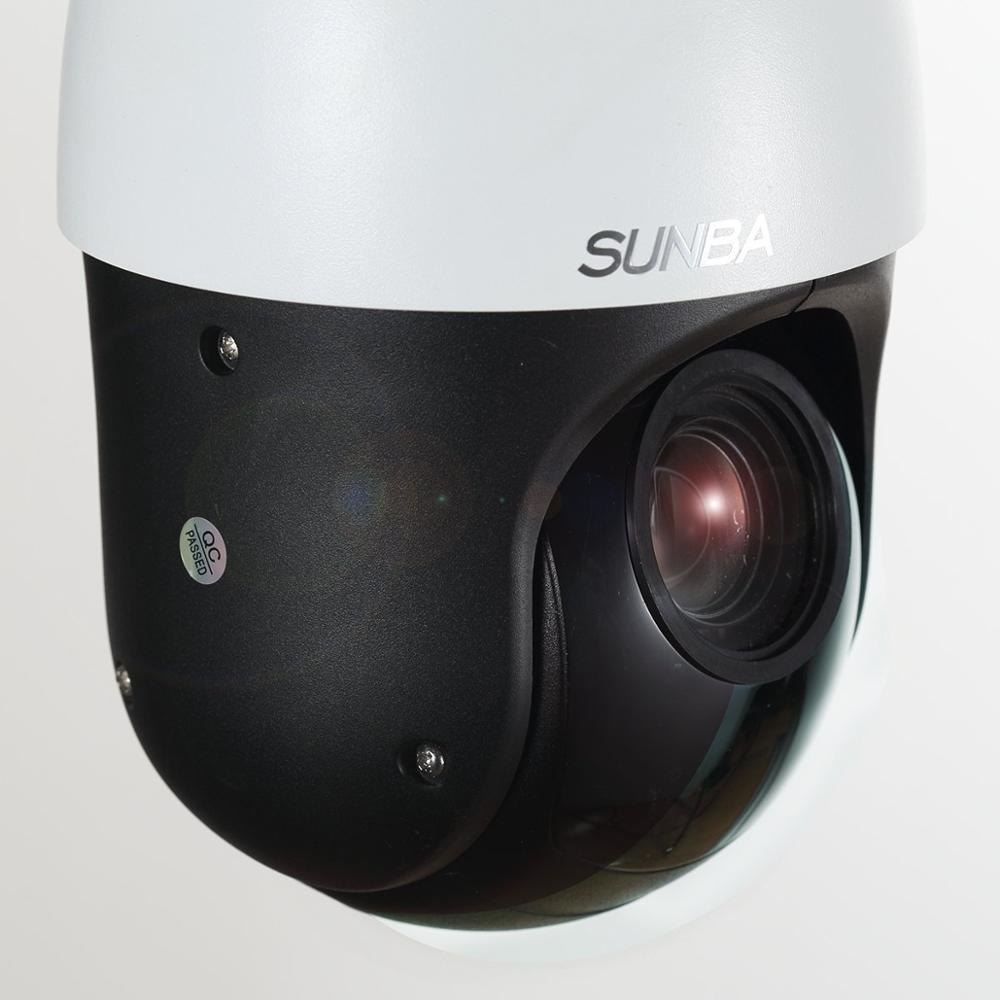 US $243 0 5% OFF|SUNBA Mini Outdoor PTZ Camera PoE+, High Speed ONVIF  Security Dome, 20X Optical Zoom ,H 265/H 264 1080p ,Auto Focus,Night  Vision-in